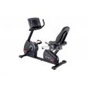 Велотренажер Circle Fitness R8 Black