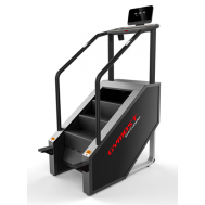 Лестница-степпер (климбер) Gymost LT01 LED