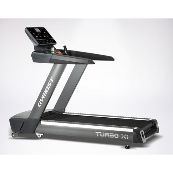 Беговая дорожка Gymost Turbo X1