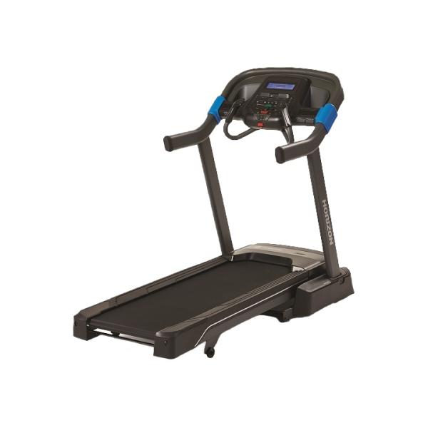 Беговая дорожка Horizon Fitness 7.0AT