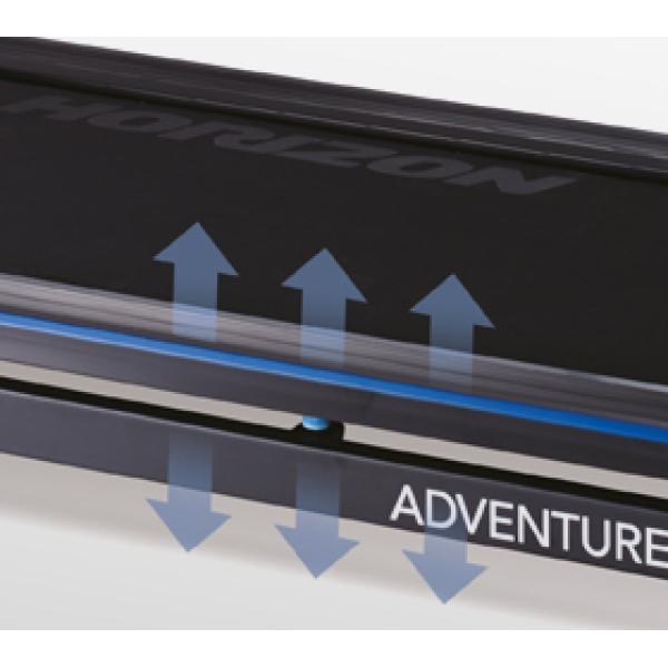 Беговая дорожка Horizon Adventure CL + орбитрек в подарок