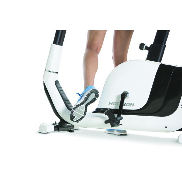Велотренажер Horizon Fitness Comfort 3 Ergometer