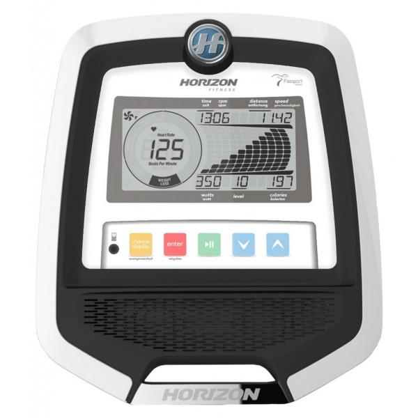 Велотренажер Horizon Fitness Comfort 5i Viewfit