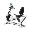 Велотренажер Horizon Fitness Comfort R8.0 Viewfit