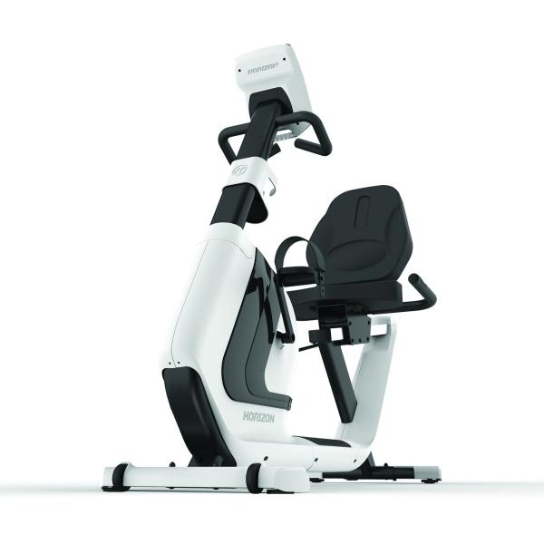Велотренажер Horizon Fitness Comfort Ri Viewfit