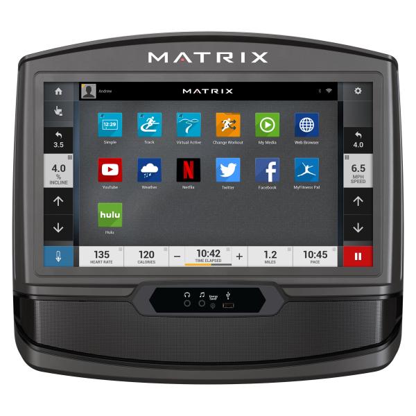 Беговая дорожка Matrix T70 XIR