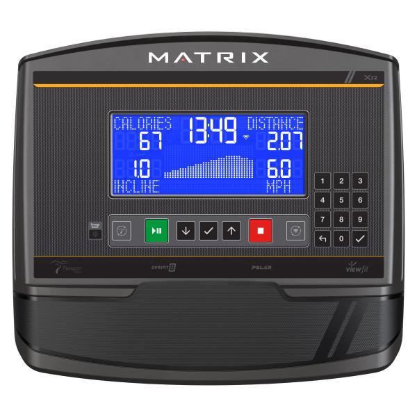Беговая дорожка Matrix T70 XR