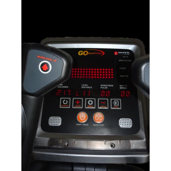 Орбитрек Go Elliptical Cross Trainer Vena V-950TX