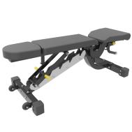 Многофункциональная скамья Oemmebi Fitness Multi Function Bench IRSB1502B