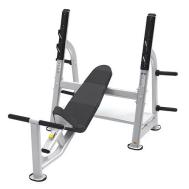 Скамья для жима под углом Oemmebi Fitness Olympic Incline Bench IRSH1104