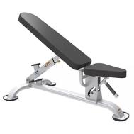 Скамья регулируемая Oemmebi Fitness Multi Adjustable Incline Bench IRSH1213