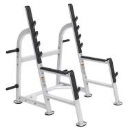 Стойка для жимов и приседаний Oemmebi Fitness Squat Rack IRSH1300