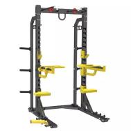 Силовая полурама Oemmebi Fitness Half Power Rack IRSH1501C