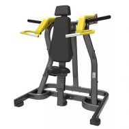 Тренажер для жима от плеч Oemmebi Fitness Shoulder Press IRSH1704