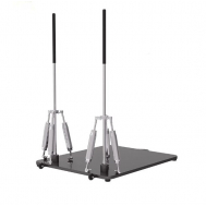 Тренировочная платформа для аэробных упражнений Oemmebi Fitness 360° Handle Training Platform IRZX4001