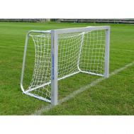 Алюминиевые футбольные ворота 1,8x1,2 м переносные Polsport 9425.1.8/1.2