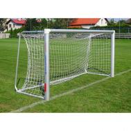 Алюминиевые футбольные ворота 3x1,55 м переносные Polsport 9441.3/1.55