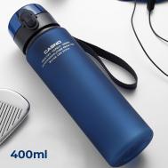 Бутылка для воды Casno 400 мл KXN-1114 Голубая