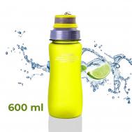 Бутылка для воды Casno 600 мл KXN-1116 Зеленая