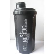 Шейкер спортивный PowerPlay ProteinShop 700мл