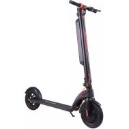 Электросамокат Proove Model X-City Pro Black/Red