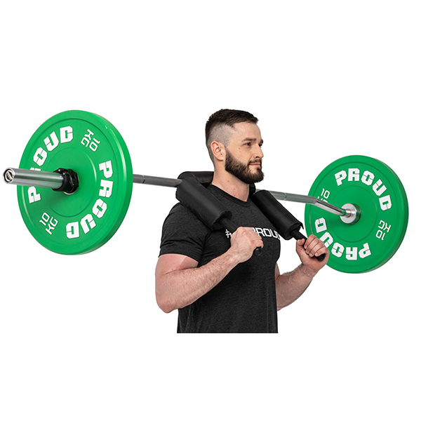 Диск олимпийский 20 кг Proud Training Color 20KG