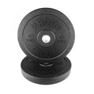 Олимпийский бамперный диск Proud 10 кг