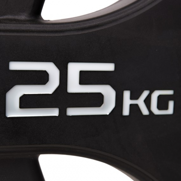 Диск для штанги Proud 25kg
