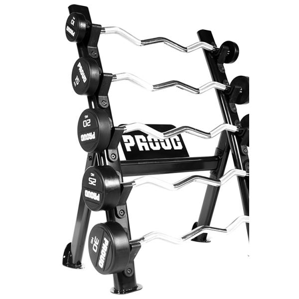 Комплект изогнутых штанг Proud 10-30kg