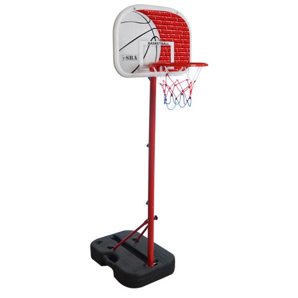 Баскетбольная стойка детская SBA S881G