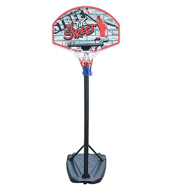Баскетбольная стойка SBA S881R