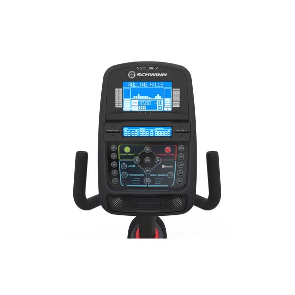 Горизонтальный велотренажер Schwinn 570R