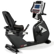 Горизонтальный велотренажер Sole R92 (3405)