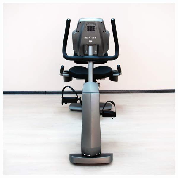 Велотренажер горизонтальный Spirit CR800