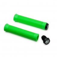Грипсы для трюкового самоката Hipe H01, 140мм, green