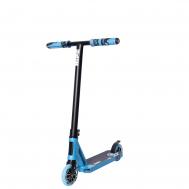 Самокат трюковый Hipe H7 Black/Blue