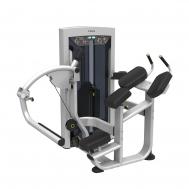 Тренажер для ягодичных мышц (радиальный)Impulse Exoform Glute Machine FE9726