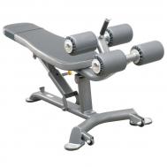 Скамья для пресса с регулируемым углом Impulse Max IT7013