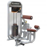 Разгибатель спины/Пресс-машина Impulse Plamax PL9024