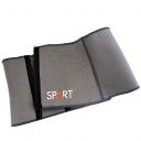 Неопреновый пояс для похудения Neoprene Slimming Belt  SPART CA6214