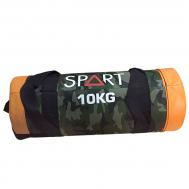 Мешок для фитнеса 10кг SPART CD8013-10