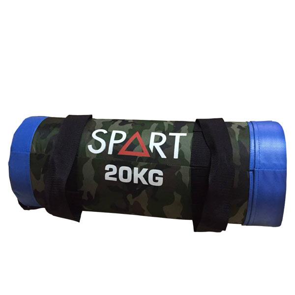 Мешок для фитнеса 20кг SPART CD8013-20