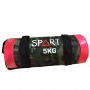 Мешок для фитнеса 5кг SPART CD8013-5