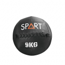 Большой медбол 9 кг SPART CD8031-9KG