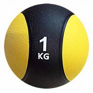 Медицинский мяч 1 кг SPART CD8037-1