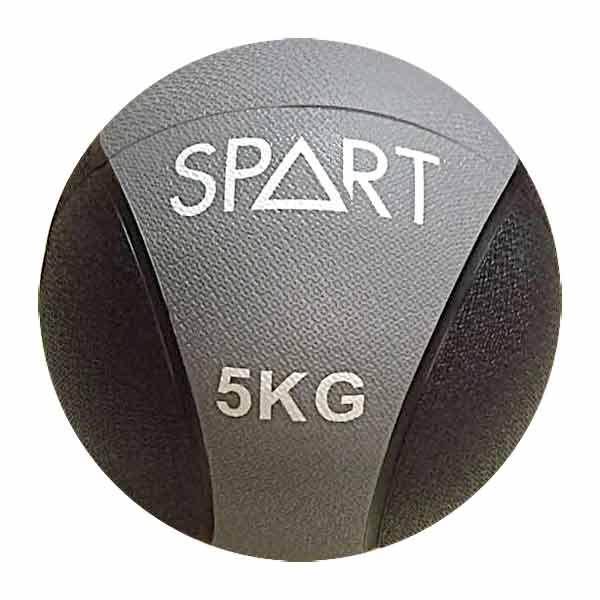 Медицинский мяч 5 кг SPART CD8037-5