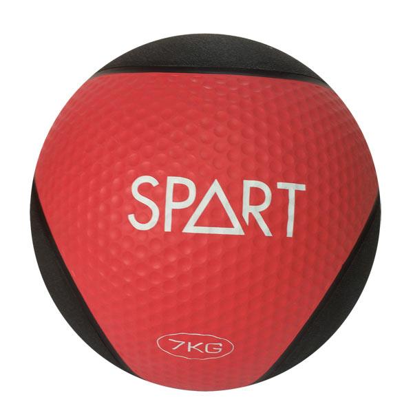 Медицинский мяч 7 кг SPART CD8037-7