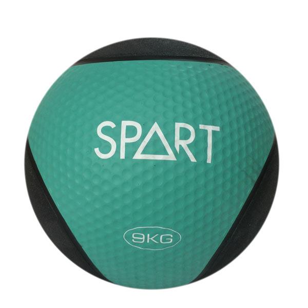 Медицинский мяч 9 кг SPART CD8037-9