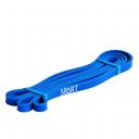 Резиновая лента для фитнеса 13*0.45*2000мм SPART CE6501-13