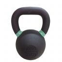 Гиря для кроссфита 10 кг SPART Premium DB2184-10